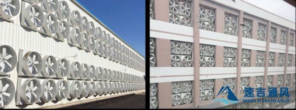 南京工业排风扇规格/分类/选型,上海工业排风扇用途