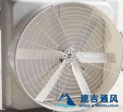 玻璃钢负压排风机价格规格电机风叶百价窗介绍