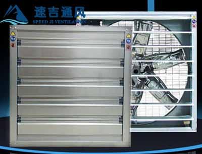 镀锌板负压抽风机分为镀锌板和不锈钢外框材质