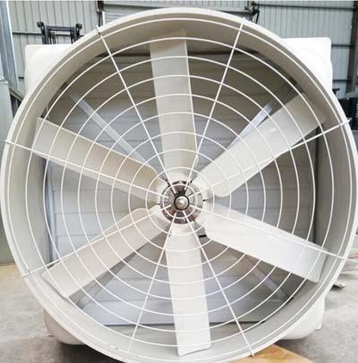 负压排风机安装使用排风机粉尘烟雾排出车间