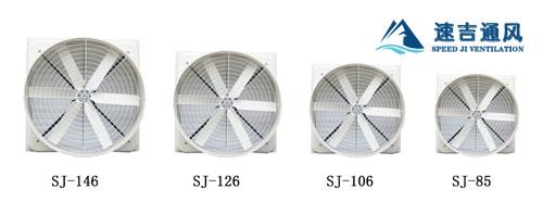 无锡玻璃钢排风机与宜兴镀锌板排风机规格型号