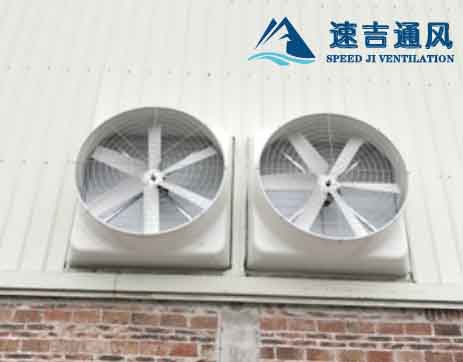 临沂玻璃钢负压风机分辨质量及安装