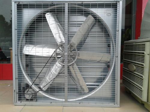 小型负压风机