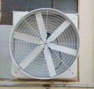 上海抽风机与引风机的区别是什么