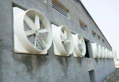 廊坊玻璃钢负压风机风量大吗,霸州负压风机功耗怎样