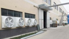 负压风机排尘效果怎么样,负压风机排尘能力介绍