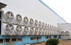 负压风机扇叶设计原理,怎么选择扇叶效果好