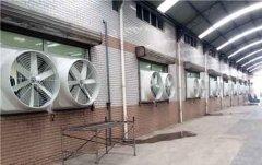 负压风机覆盖面积多大合理,提高风机效率的方法