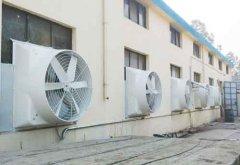 工厂环保昆山负压风机特点,新风系统安装流程
