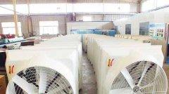 工厂通风除尘设备重要性,为何要进行通风除尘