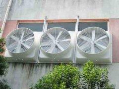 轴流风机工作原理,轴流风机有什么特点