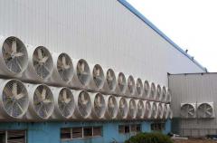 工业风机配件的种类,每种配件的特点