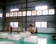 黑龙江哈尔滨冷风机厂介绍,冷风机在哈尔冰的作用