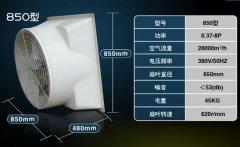 淄博负压风机的构造特点是什么?主要应用哪些方面