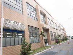 济宁工厂离心风机的调试方法,离心风机提升工作效率